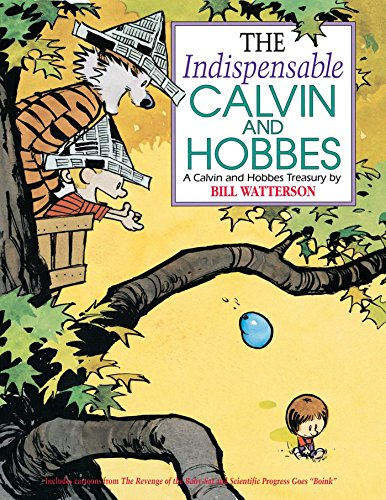 Download The Indispensable Calvin and Hobbes