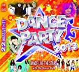 Various Artists Dance Party 2013