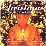 Orpheus Boys Choir Christmas: Favourite Songs and Music