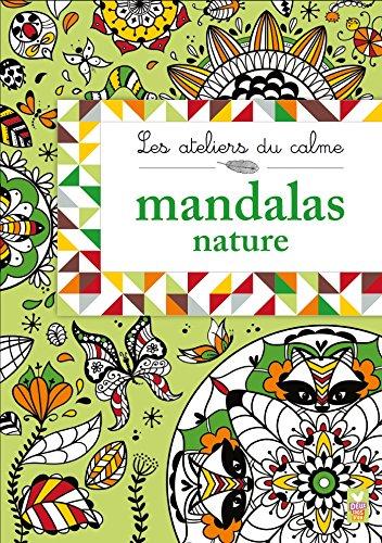 Les ateliers du calme - Mandalas nature