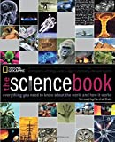 img - for The Science Book: Everything You Need to Know About the World and How It Works book / textbook / text book