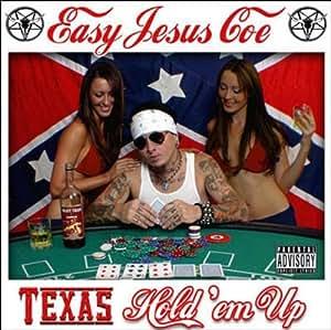 Texas holdem jesus