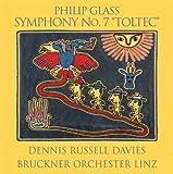 Glass: Symphony No.7 'Toltec'