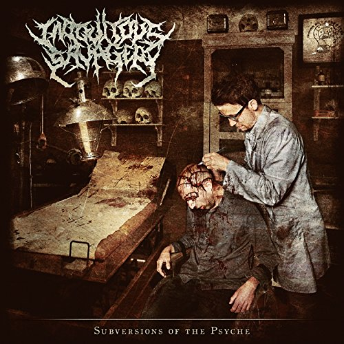 Iniquitous Savagery-Subversions Of The Psyche-(BEER027)-CD-FLAC-2015-86D Download