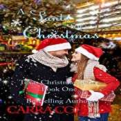 A Santa for Christmas | Carra Copelin