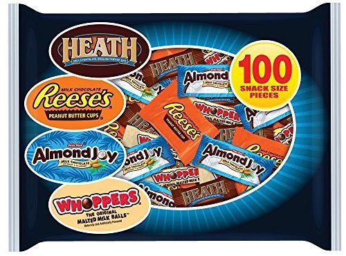 hersheys-halloween-snack-size-assortment-heath-almond-joy-whoppers-reeses-100-piece-399-ounce-bag-by