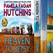 The Emily Box Set: What Doesn't Kill You, Books 5-7 | Pamela Fagan Hutchins