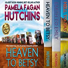 The Emily Box Set: What Doesn't Kill You, Books 5-7 Audiobook by Pamela Fagan Hutchins Narrated by Tracy Hundley