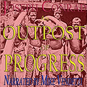 an outpost of progress Outpost of progress is an alternative/multi genre/electronic duo from florence(italy) comprised of producer riccardo pinzuti and singer/songwriter max bindi they produce eclectic electronic music with a focus on melodic and lyrical content.