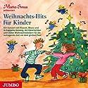 Weihnachts-Hits für Kinder Hörbuch von Marko Simsa Gesprochen von: Marko Simsa