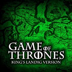 Game of Thrones Theme (King's Landing Version)