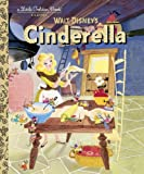 img - for Cinderella (Little Golden Book) book / textbook / text book