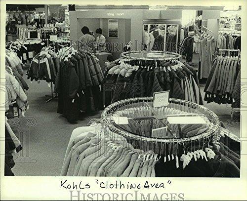 Kohl Department Store