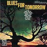 echange, troc Coleman Hawkins, Art Blakey, Sonny Rollins - Blues for tomorrow