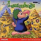 LEMMINGS (PHILIPS CD-i)