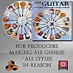 Just Guitar - Propellerhead Reason Re...