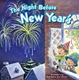 The Night Before New Years (Reading Railroad)