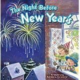 The Night Before New Year's ~ Natasha Wing