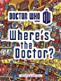 Doctor Who: Where's the Doctor? SC