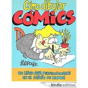 Cómo dibuja comics