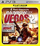 Rainbow Six Vegas 2 Complete Edition - Platinum (PS3)