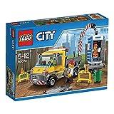 レゴ シティ お仕事トラック 60073