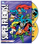 Super Friends! Season 1, Vol. 2