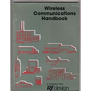 Techmax book of wireless communication
