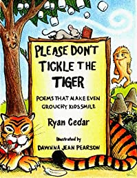 Please Don't Tickle The Tiger by Ryan Cedar ebook deal
