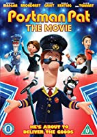Postman Pat: The Movie
