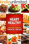 Heart Healthy Fabulous Everyday Snack...