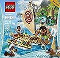 LEGO Disney Moana's Ocean Voyage 41150 by LEGO