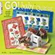 GO! Baby Quilting (Design Originals)
