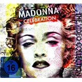 Madonna: Celebration - The Video Collection (DVD)