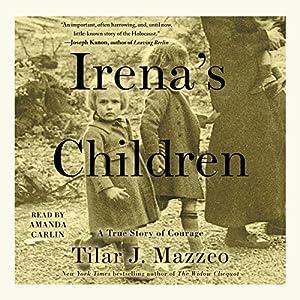 Irena's Children Audiobook