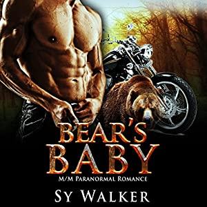 Bear's Baby Audiobook