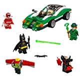 LEGO Batman Movie The Riddler Riddle Racer 70903 (Color: Multi-colored)