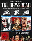 Trilogy Of The Dead [Blu-ray]