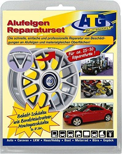 awardpedia german wheel scuff repair kit. Black Bedroom Furniture Sets. Home Design Ideas