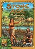 Stone Age: The Expansion Board Game