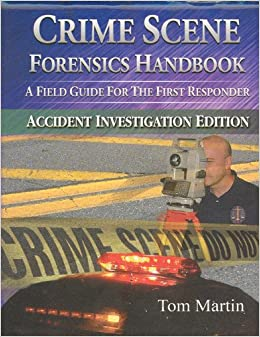 handbook for the accident reconstructionist