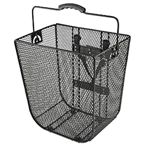 Axiom Mesh Shopping Bagsket Pannier/Basket
