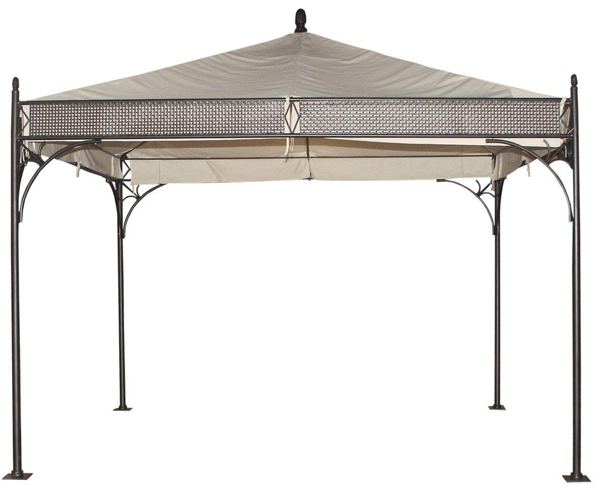 MBM 65.00.0200 Pavillon Romeo Elegance 3.5 x 3.5 m jetzt bestellen