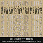 A Chorus Line - 40th Anniversary Cele...