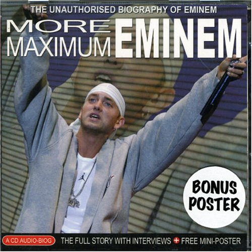 Eminem - More Maximum - Zortam Music
