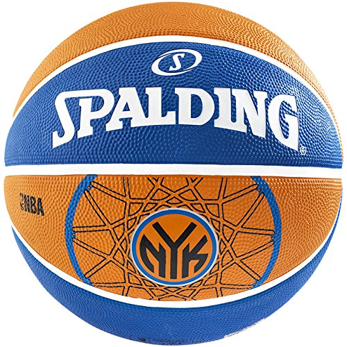 Spalding, Pallone da basket NBA, motivo New York Knicks, 7