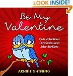 Children Books: Be My Valentine (Begi...