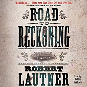 Road to Reckoning Audiobook