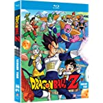 [US] Dragon Ball Z: Season 2 (1990) [Blu-ray]