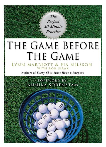 Pia Nilsson - The Game Before the Game: The Perfect 30-Minute Practice